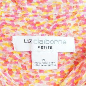 Liz Claiborne Tops - Liz Claiborne